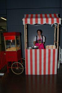 Funfood-Module sind nur eine Sparte aus dem Mietpark von 1st dream events