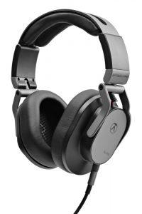 Der Austrian Audio Hi-X55 ist nicht nur für Ton-Techniker geeignet.