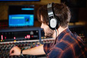 In echter Wiener Tradition stellte Austian Audio zuletzt den Hi-X55-Kopfhörer vor.
