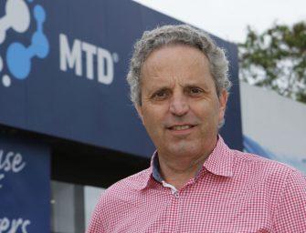 Notfall-Wasserversorgung von MTD: Krankenhäuser statt Olympia