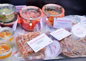 Zeit für kreative Ideen - Al Dente bietet BBQ-Boxen für zu Hause an
