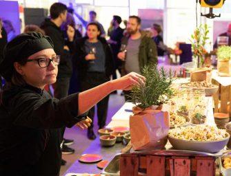 Küchenparty als Weihnachtsfeier – Weihnachten rund um den Herd bei Al Dente Catering