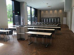 Workshop-Raum mieten in Köln für Events unter der Woche