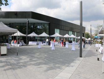 Workshop Raum mieten in Köln: Die Stadthalle Troisdorf für Seminare, Tagungen und Konferenzen buchen