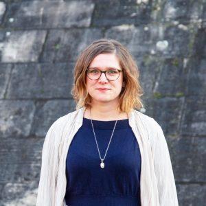 Anke Ulbrich von plan + stage kümmert sich unter anderem um die Risikoanalyse von Veranstaltungen.
