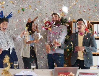 Firmenweihnachtsfeier im Januar oder doch lieber ganz traditionell im Dezember?