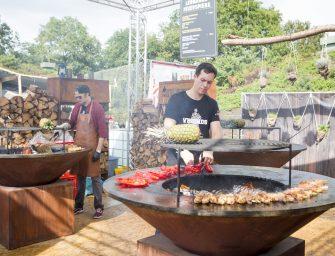 Küchenequipment für Events: Full-Service-Anbieter Eventura stattet Parookaville aus