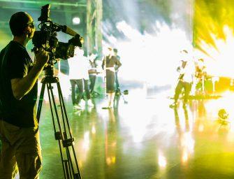 Virtuelles Rahmenprogramm von den Tonköpfen erweckt digitale Events zum Leben