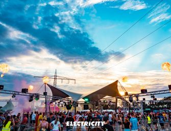 Electricity – ein Festival voller Spannung