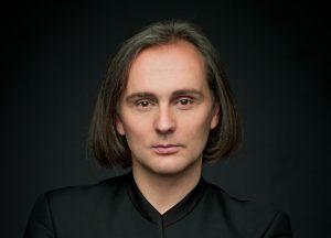 Auch mit seinem Theater Anu denkt Stefan Behr über neue Theaterformen im öffentlichen Raum nach.