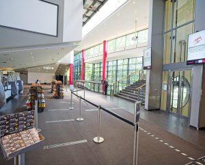 In den Kinos der CinemaxX GmbH können Unternehmen ihre Weihnachtsfeier coronakonform planen.