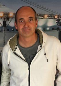 Mark Liese ist der Geschäftsführer von Magic Sky.