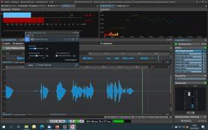 RX8 von iZotope hilft bei der Bearbeitung von Tonaufnahmen.