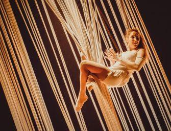 Ein Herz für Weihnachten – »Coeur à Coeur« vom Cirque Bouffon
