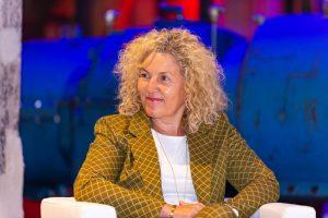 Als Gründerin und Geschäftsführerin des memo-media-Verlags konnte Kerstin Meisner ihre Anpassungsfähigkeit in den letzten 20 Jahren oft unter Beweis stellen.