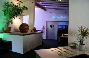 Die MOVE GmbH hat jetzt ein Studio für Online-Events.