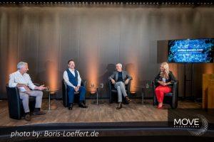 Nicht nur Interviews oder Podiumsdiskussionen können als Online-Events umgesetzt werden.