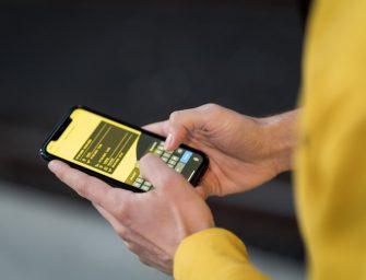 Trace App: Reisekostenabrechnung für Freiberufler und Selbstständige leicht gemacht