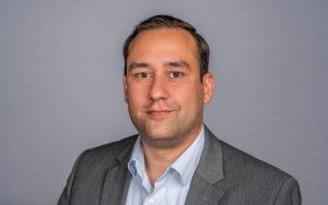 Vorstandsvorsitzender des DEV: Bohren Azzouz