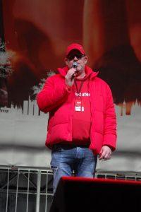 Präsident des BVD: Dirk Wöhler