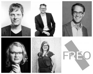 Der Verband freier Ensembles und Orchester in Deutschland: FrEO
