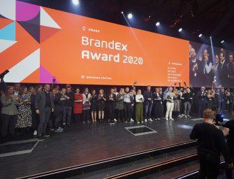 """Digitale BrandEx Awardzeremonie am 3. März 2021: """"Ein Abend unter Freunden"""""""