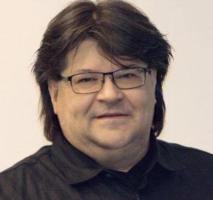 Präsident der IGVW: Marcus Pohl