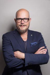 Geschäftsführer des FAMAB Jan Kalbfleisch