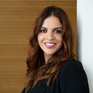 Mira Wölfel ist die Leiterin der Prolight + Sound