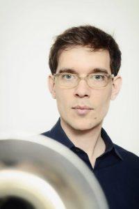 Vorsitzender der DJU: Nikolaus Neuser