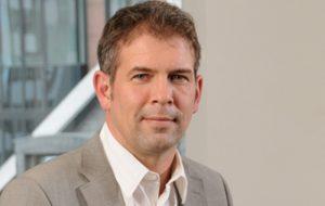 Geschäftsführer des GWA: Dr. Ralf Nöcker