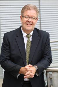 Vorsitzender des Vorstands des degefest: Jörn Raith