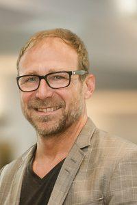 Präsident des DTV: Frank Ramond