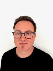 Timo Graf ist 1. Vorsitzender des VLLV e.V.