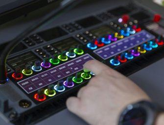 Remote-Produktion von Riedel: Ein Event, viele Standorte – und das Herzstück in Wuppertal