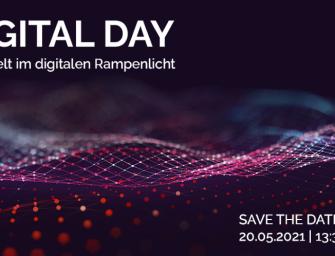 DIGITAL DAY: b&b digital vermittelt Kompetenz in Sachen Streaming-Events