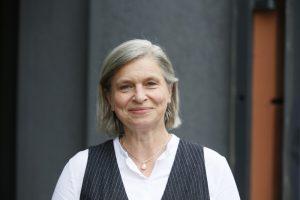 Anke Lohmann ist Geschäftsführerin der Deutschen Event Akademie