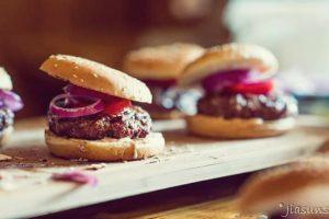 Wiederholung erwünscht - beim nächsten Mal vielleicht mit der Burger-Box?