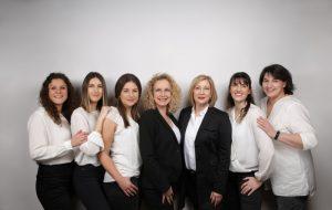 Das Team der Eventagentur REVIERKÖNIG