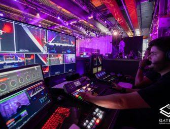 Streaming-Event: Über die Plattform von b&b haben Online-Events Zukunft