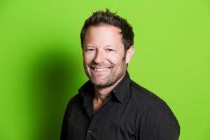 Als einer der Geschäftsführer von Eventfrog ist Reto Baumgartner auch für das Online-Ticketing zuständig.
