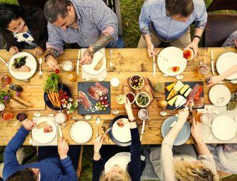Event-Catering & Entertainment – aufeinander abgestimmt zum perfekten Event