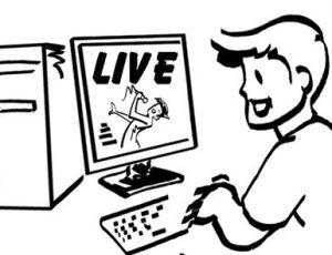 Erfahrung und Leidenschaft - Das sind Lukas Best Garanten für die ideale Streaming- und Videoplattform mit interaktiven Marketingtools.