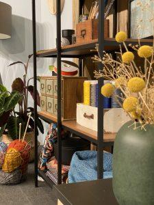 carpe.studio dekoriert Messestände und ähnliches.