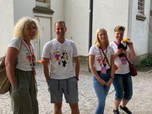 Wir haben eine schöne Zeit auf der PERFORMANCE Paderborn 2021 verbracht.
