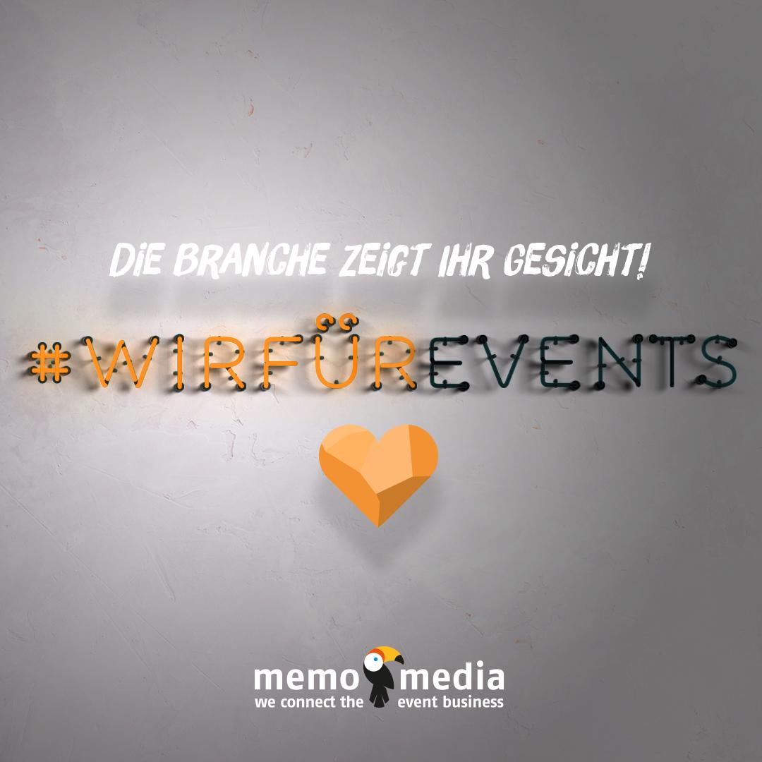 MediaKit #wirfürevents