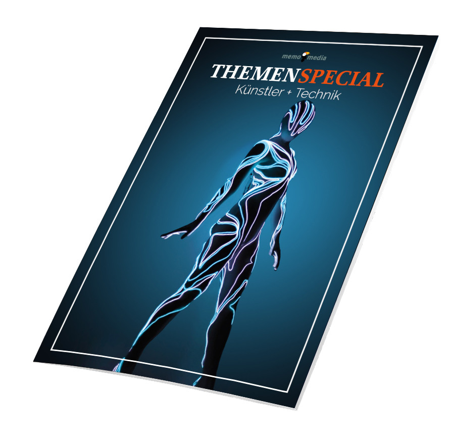 Themenspecial collected by memo-media: Technik