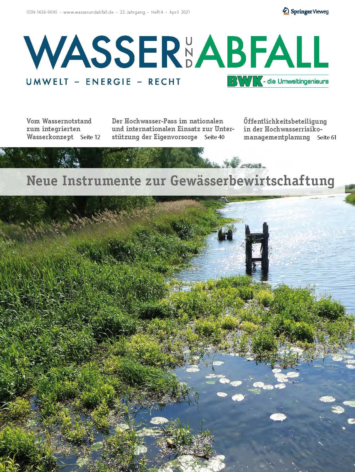 Interview Kerstin Meisner mit dem BWK NRW