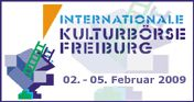 21. Internationale Kulturbörse Freiburg 2009