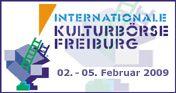 21. Internationale Kulturbörse Freiburg 2009